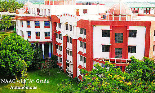 Nehru Arts And Science College